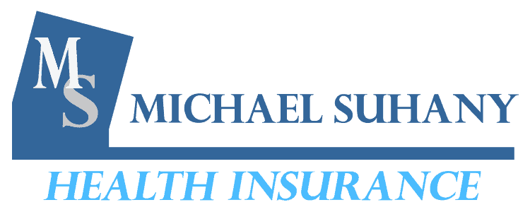 Michael Suhany Insurance Logo-04
